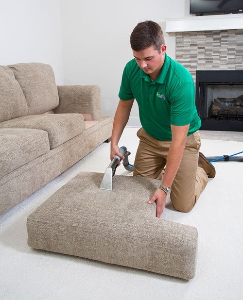 Tropical Chem-Dry professional upholstery cleaning Jensen Beach